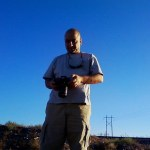 Raffi and his camera...