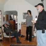 Lysa, Deborah & Phil